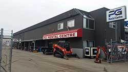 PG Rental Centre in Prince George BC