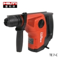 Rental store for Hammer Drill, Hilti TE7   TE7C in Prince George BC