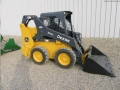 Rental store for Skidsteer,  Rubber Tire, 60-68 in Prince George BC