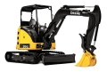 Rental store for Excavator, Large, 8500-9000lb in Prince George BC