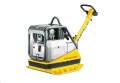 Used Equipment Sales Plate Compactor, 1200lb, Bomag in Prince George BC