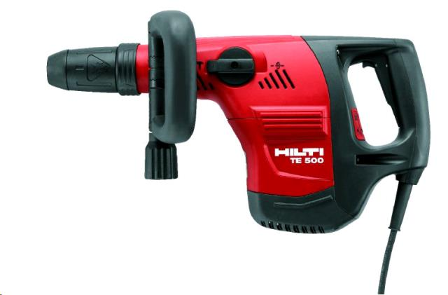 Where to find Demolition, Hilti TE 500-AVR in Prince George