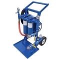 Rental store for Hydraulic Oil Filter Transfer Cart in Prince George BC