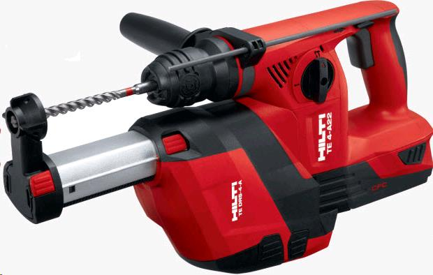 Where to find Hilti Dust Removal Syst. TE DRS-4-A in Prince George