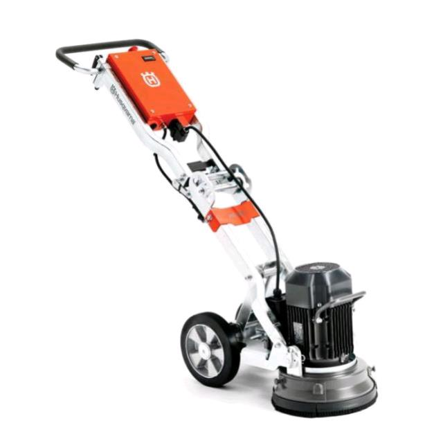 Where To Find Concrete, Floor Grinder   Husqvarna In Prince George