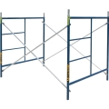 Rental store for Scaffold, 5x5x10 Section in Prince George BC