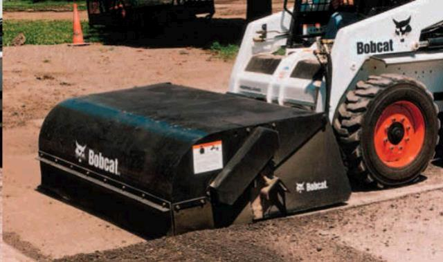 Where to find Skidsteer, Sweeper 72 in Prince George