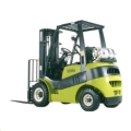 Rental store for Forklift 5000 LPG in Prince George BC