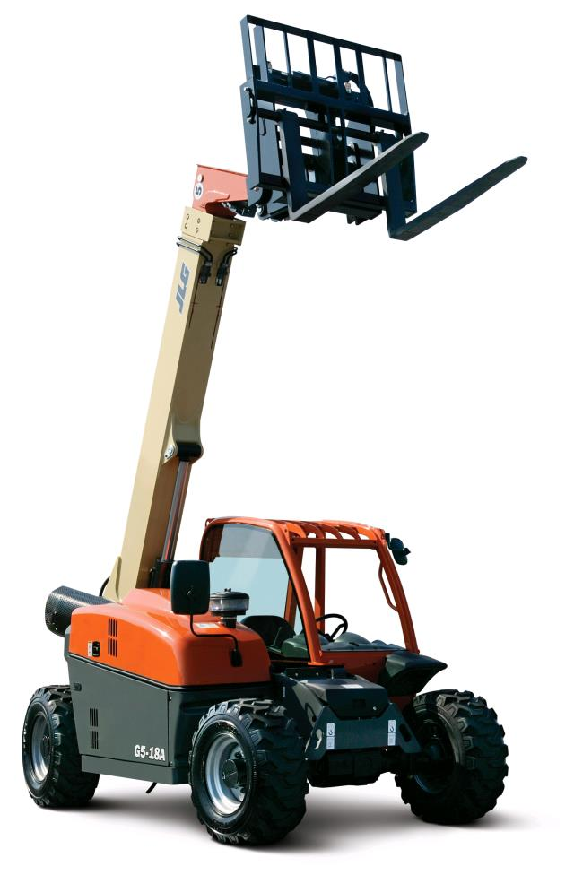 Where to find Forklift, Telehandler, 5,000lb in Prince George