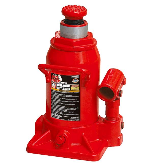Where to find Hydraulic Jack 20 Ton Bottle in Prince George