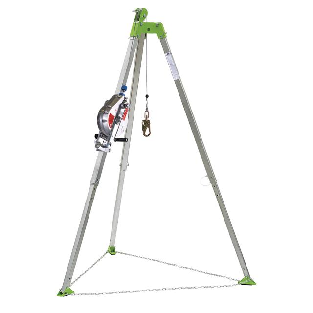 Where to find Confined Space Rescue Tripod in Prince George