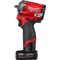 Rental store for Impact Wrench, 3 8  Cordless in Prince George BC
