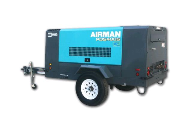 Where to find Air Compressor, 375-475CFM in Prince George