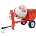 Rental store for Cement Mixer 9 cf Towable Gas in Prince George BC