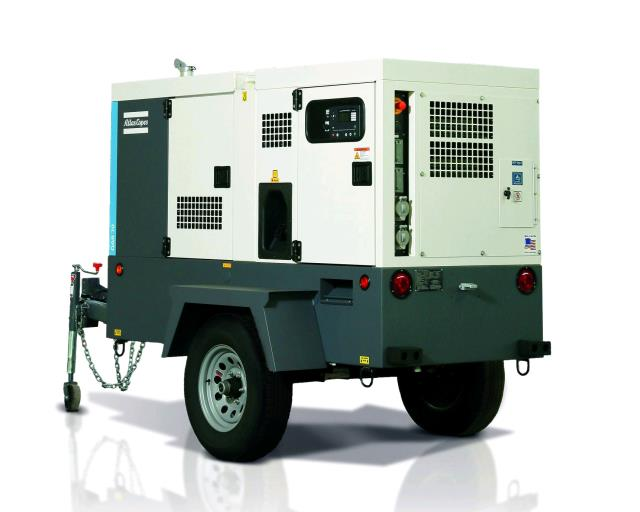 Where to find Generator, 45KW, 3Phase, Diesel in Prince George