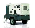 Rental store for Generator, 45KW, 3Phase, Diesel in Prince George BC