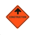 Rental store for Road Sign, 30x30 , Construction in Prince George BC